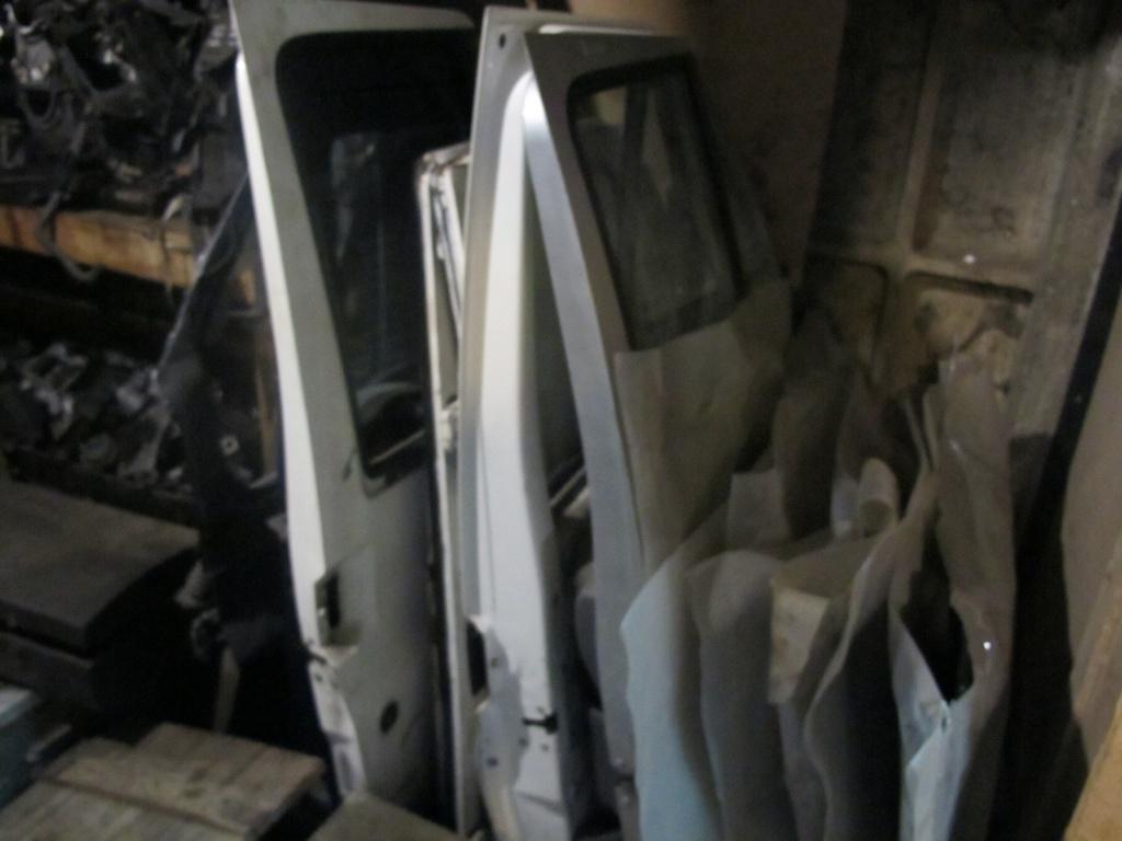 Кузовные части на форд транзит в москве фото 237-177