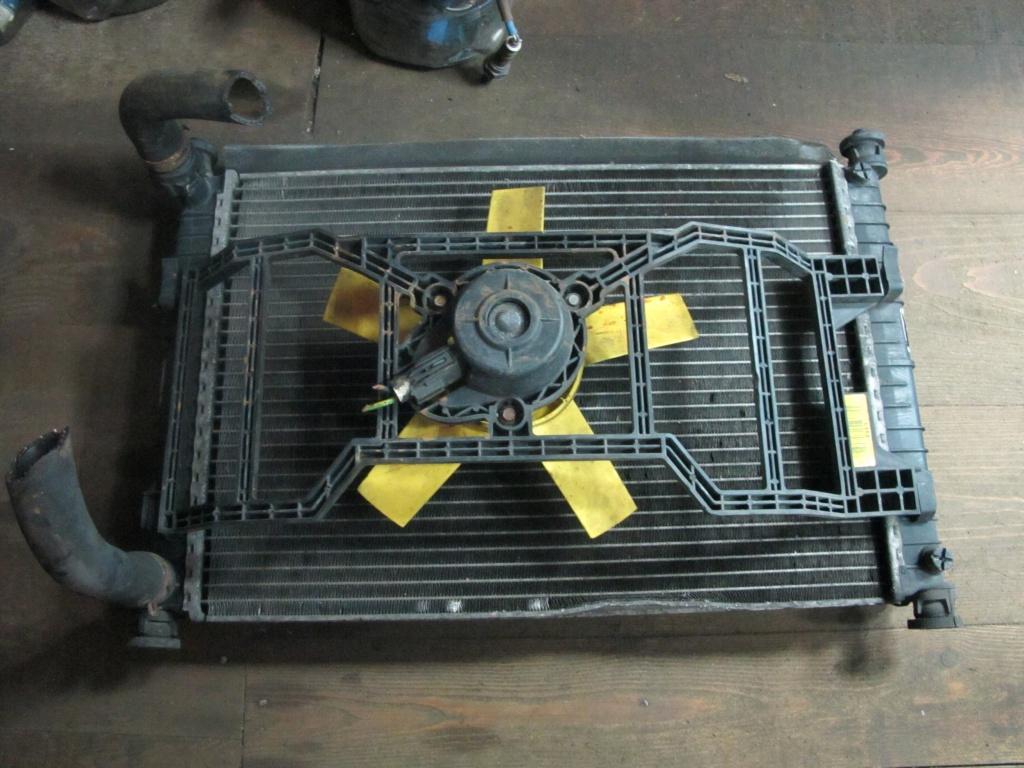 Моторчик охлаждения радиатора Форд Фиеста.JPG